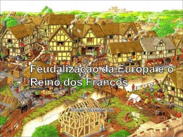 O que é Idade Média?     A Idade Média é um período histórico que tem início com a queda do Império Romano do Ocidente e v...