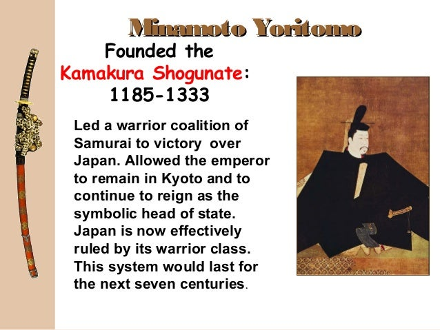 compare the heian japan kamakura shogunate pdf
