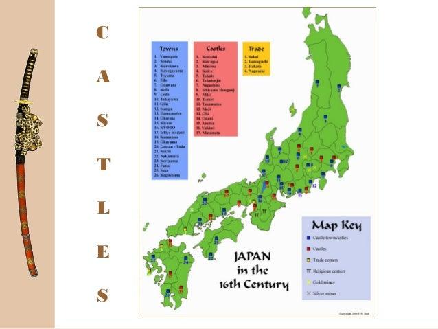 Japanese feudalism vs european feudalism essay