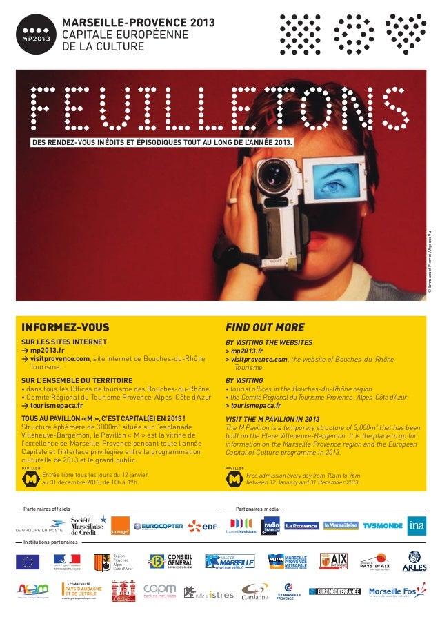 ©EmmanuelPierrot/AgenceVuFEUILLETONSDES RENDEZ-VOUS INÉDITS ET ÉPISODIQUES TOUT AU LONG DE L'ANNÉE 2013.Capitale européenn...