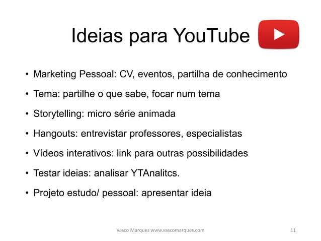 CV com canva Vasco Marques www.vascomarques.com 12 http://marketingdigital360.net/blog/consiga-um-cv-original-com-o-canva/