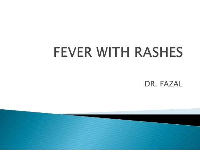 DR. FAZAL