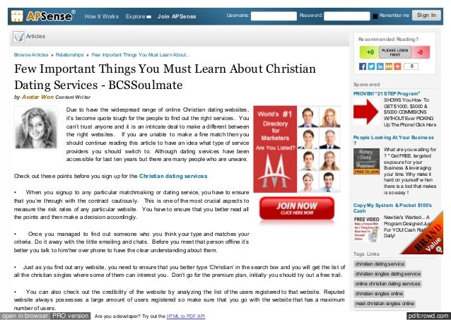 How important is attraction in christian dating