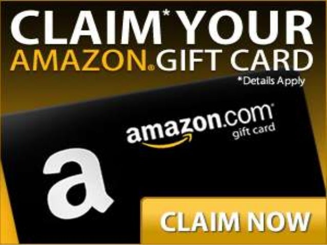 How To Get Free Amazon Gift Cards | Easiest Method! |