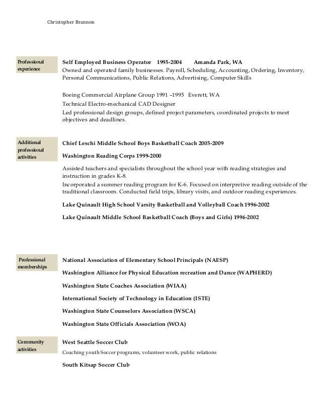 christina resume 1