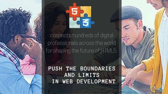Digital Development League Presentation Slide 2