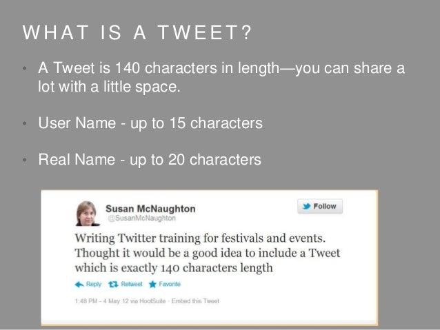Ff4   social media for festivals - introduction to twitter Slide 3