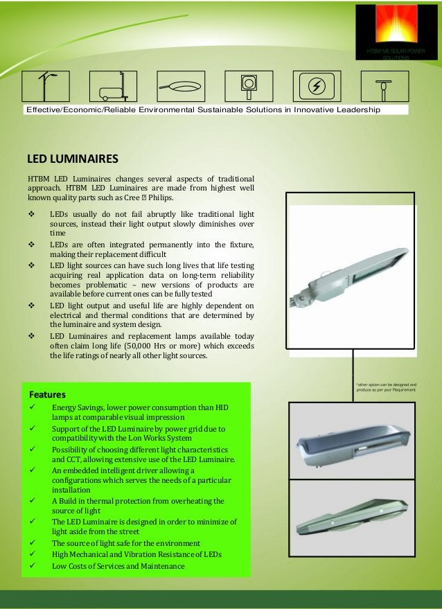 Effective/Economic/Reliable Environmental Sustainable Solutions in Innovative Leadership 622mm 80mm Φ61mm 315mm LEDLIGHTIN...