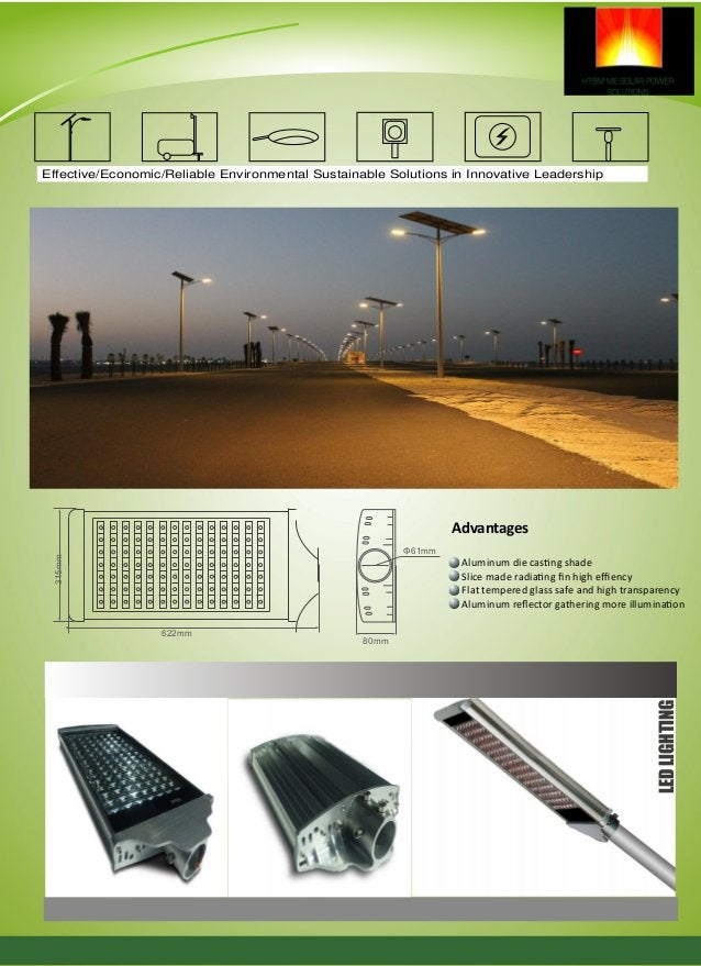 SOLAR ROAD SOLUTIONS Solar Road Solutions or Solar Road Safety Traffic Lights are signaling devices powered by Solar Panel...