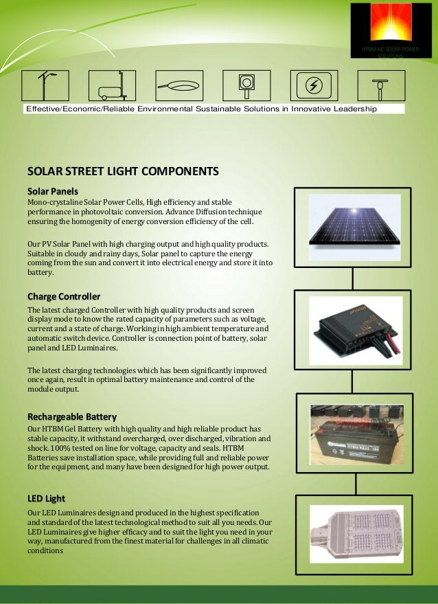 SOLAR MOBILE TOWER LIGHTS HTBM Solar Mobile Tower Lights offers a revolutionary lighting and power solutions to the work s...