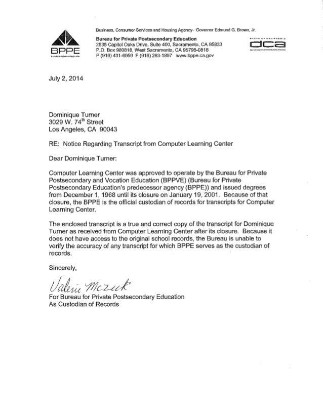college transcripts_2014