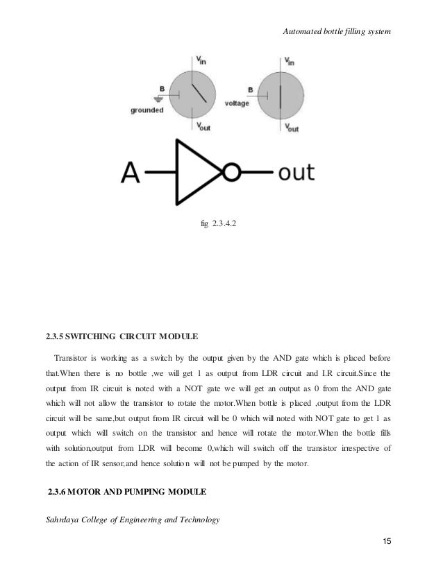 Fantastic Ldr Transistor Picture Collection - Electrical and Wiring ...
