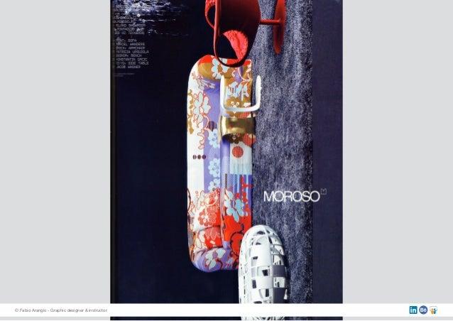 © Fabio Arangio - Graphic designer & instructor