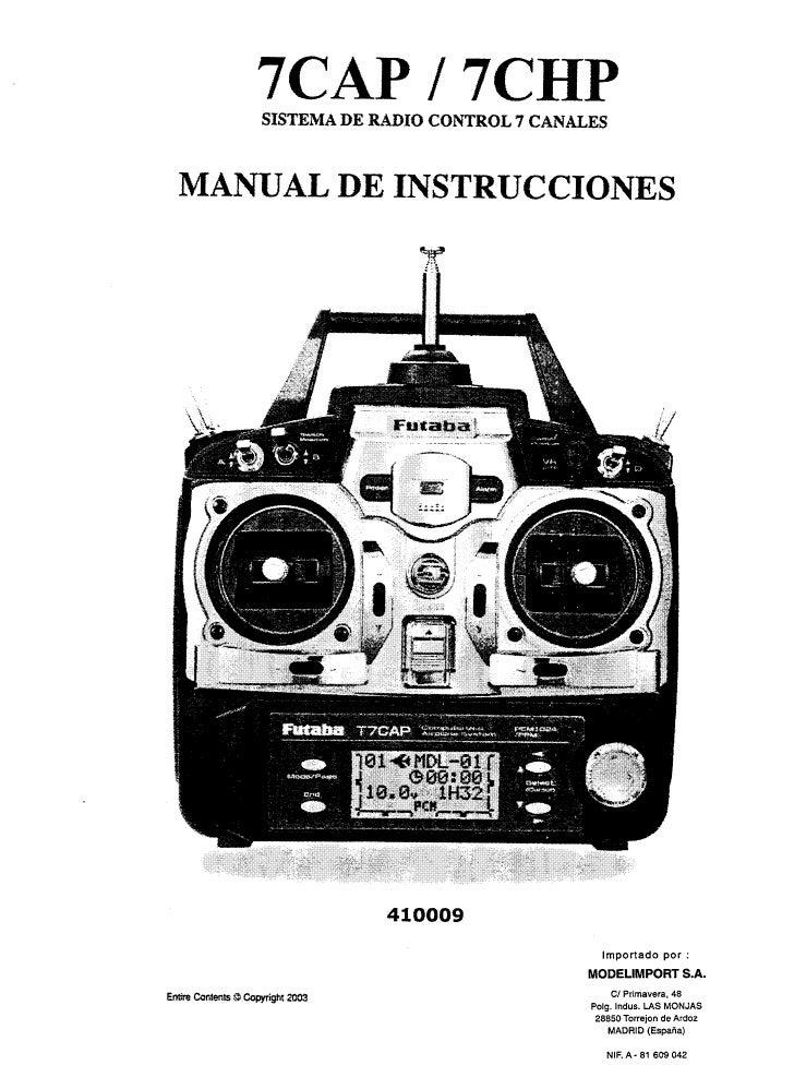 manual ff7 español
