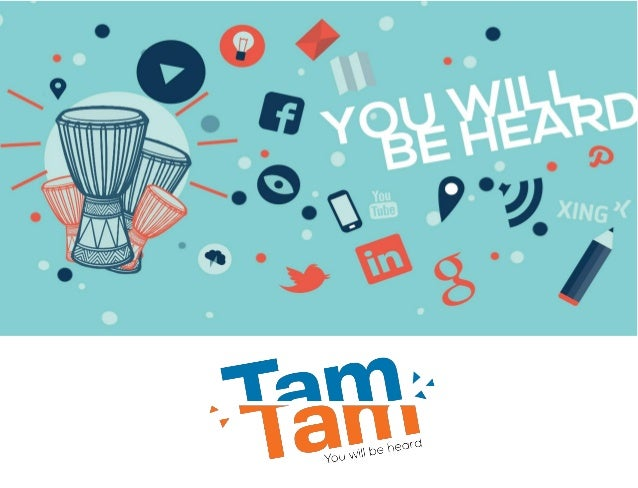 TamTam is an international branding and digital communications agency based in Budapest, Hungary. We are a young, dynamic ...