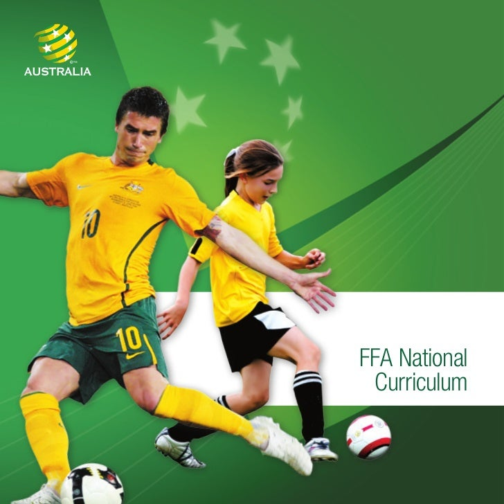 FFA National Curriculum
