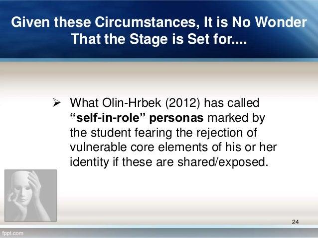 winnicott true and false self pdf