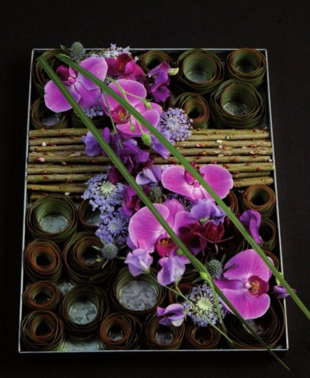 LucianaJubram Design em Flor e Flower Gallery Alameda Campinas, 1630, São Paulo, SP, 01404-002 + 55 (11) 3051-3838/ 3889-5...