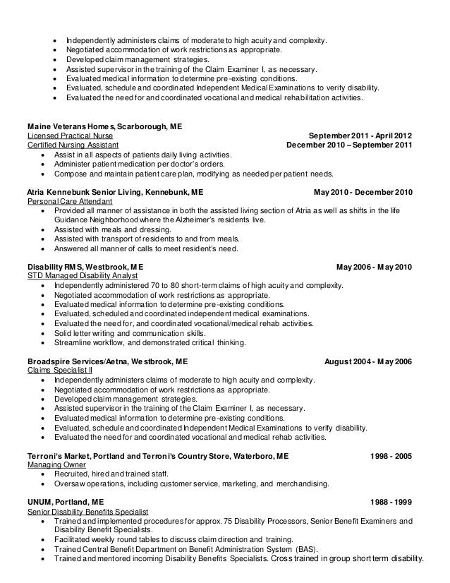 resume sl 28 images resume sl fritz consulting llc by
