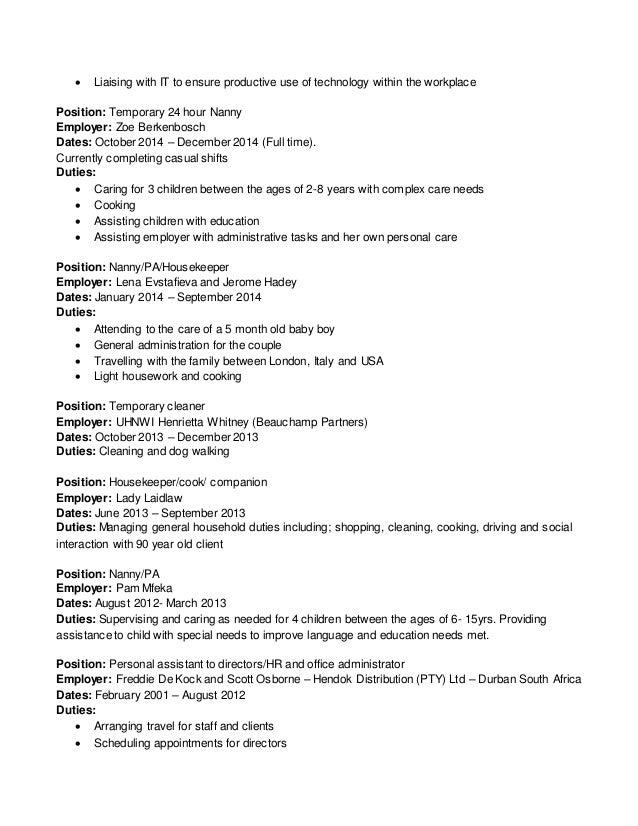 caregiver resume hiring sales caregiver lewesmr - Personal Assistant Caregiver Resume