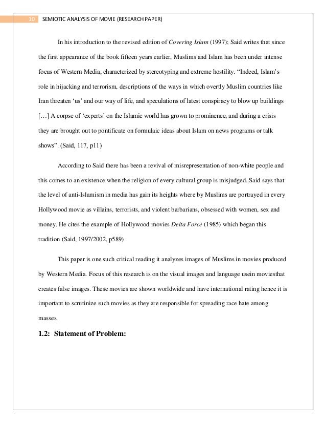 Help with earth science thesis statement