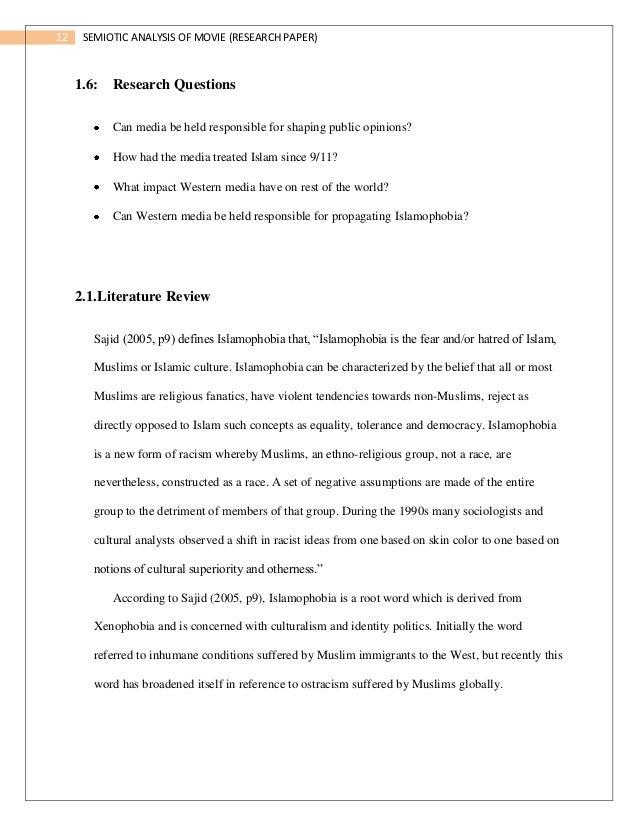 9/11 essay topics