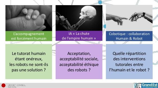Retours d'expérience : tutorat, dispositifs e-learning, e-communautés ... Slide 2