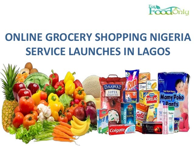 online grocery shopping nigeria service launches in lagos. Black Bedroom Furniture Sets. Home Design Ideas