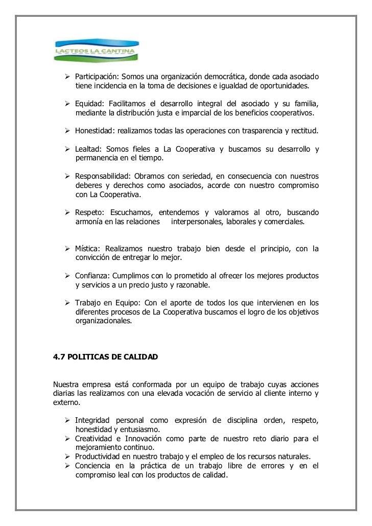 4.10 ORGANIGRAMA                                 GERENCIA GENERAL        GERENTE             GERENTE           CONTABILIDA...