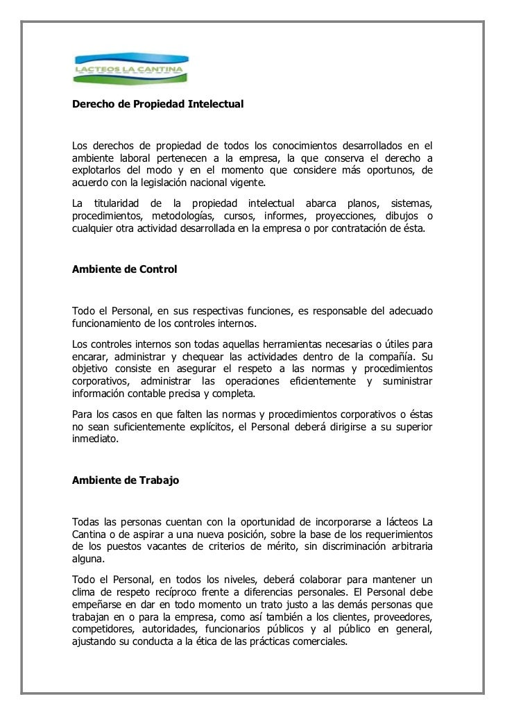 4.10 DOCUMENTACION 4.10.1 CAMARA DE COMERCIO