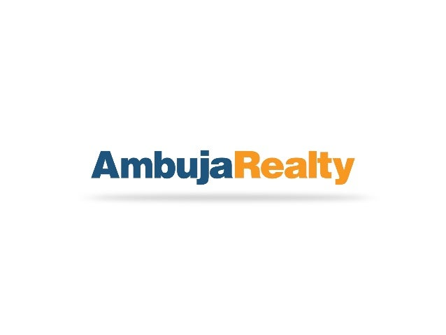 The Ambuja Realty journey, under the stewardship of Mr. Harshavardhan Neotia,started nearly two decades ago with a simple ...