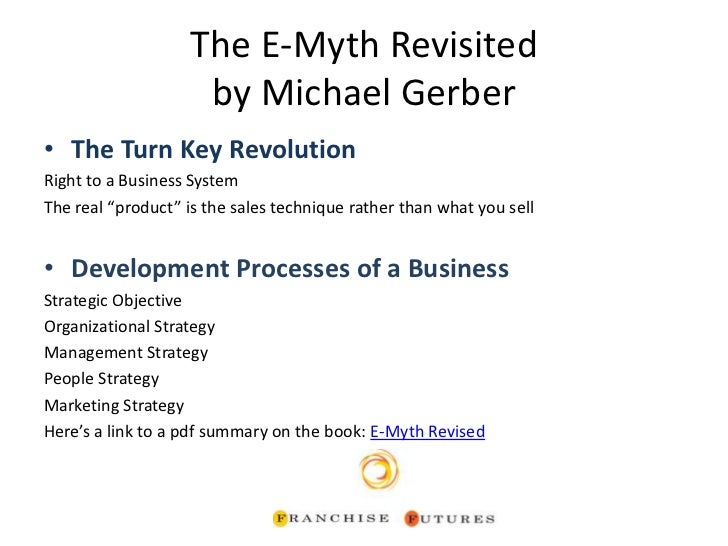 E full revisited pdf the myth