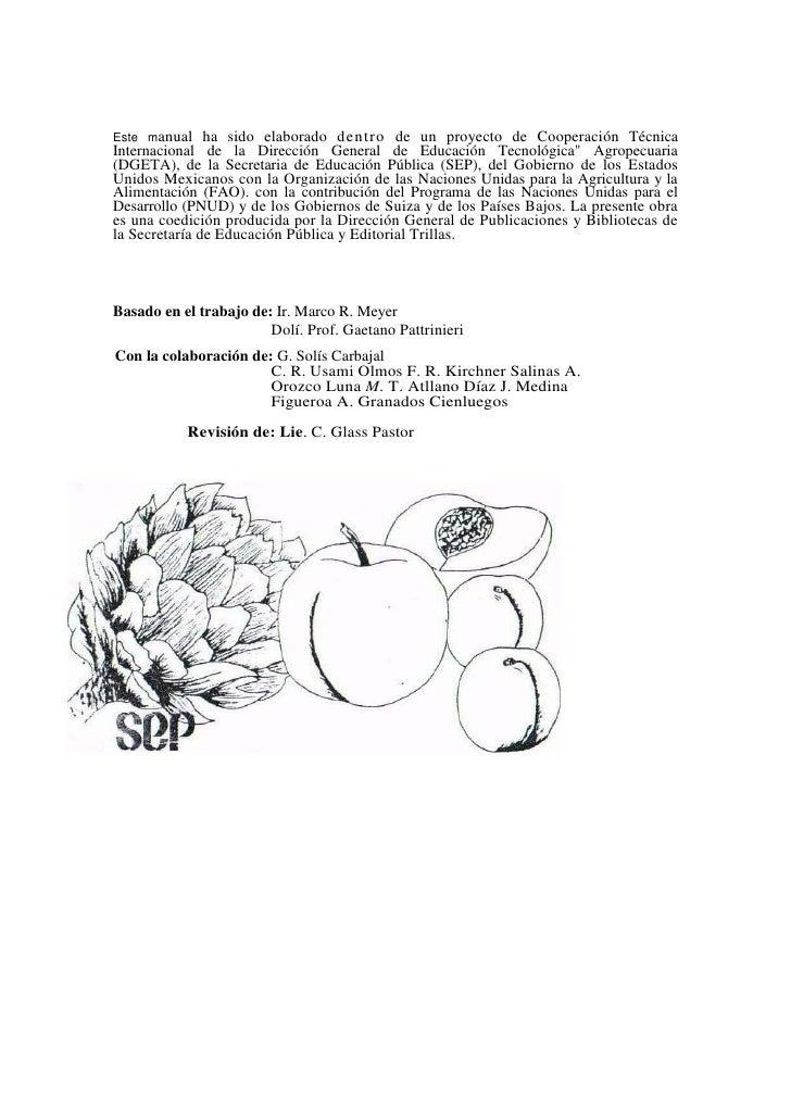 Este manual ha sido elaborado dentro de un proyecto de Cooperación Técnica Internacional de la Dirección General de Educac...