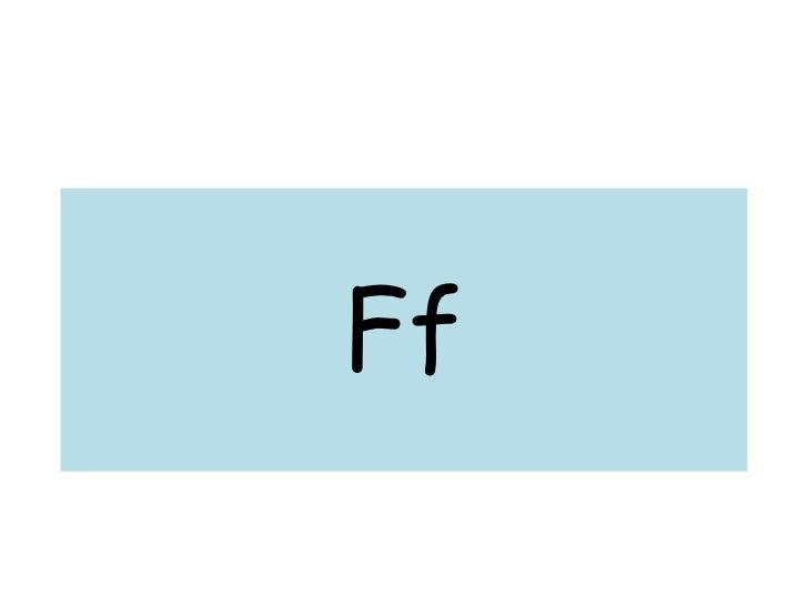 Ff<br />