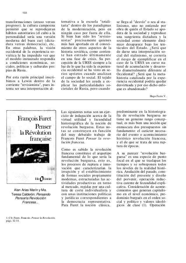 """133transformaciones (atraso versus                  ternativa a la escuela """"totali-      se llega al """"desvío"""" o sea al sta..."""