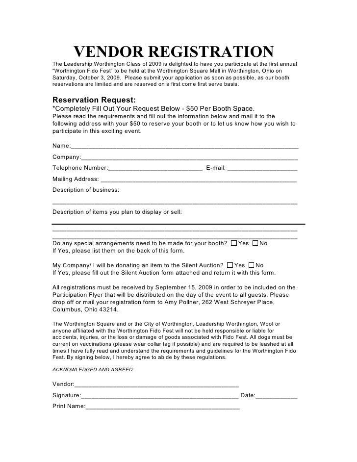 Ff Vendor Form Final