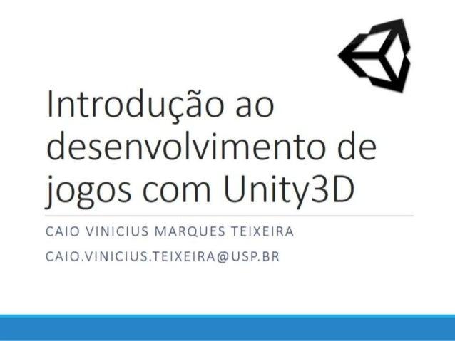 Quem sou eu? Caio Vinicius Marques Teixeira Bacharelando em Sistemas de Informação EACH-USP Técnico em Informática ETEC de...