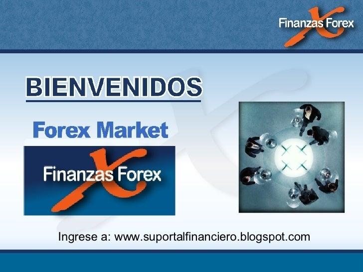 Ingrese a: www.suportalfinanciero.blogspot.com