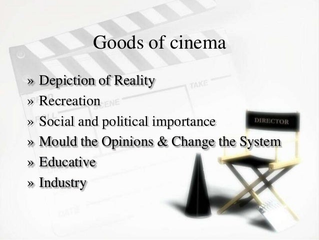 influence of cinema on society Research-based movies give you influence of research and inventing new things a historical movie tells about the ancient times and their lifestyle which urges man to adopt or in some manner, influence from them.