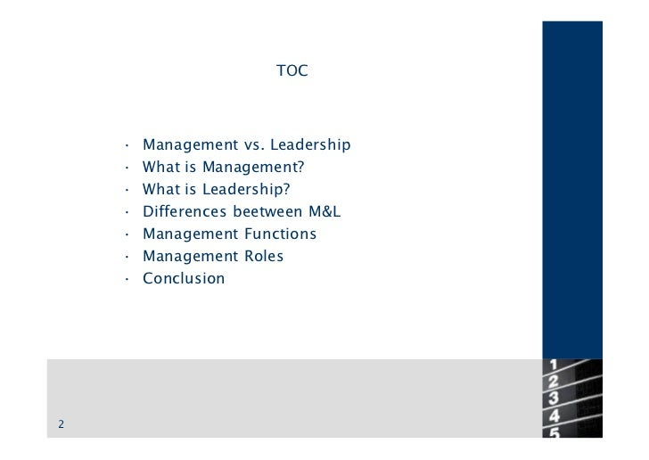management and leadership presentation - Ataum berglauf-verband com
