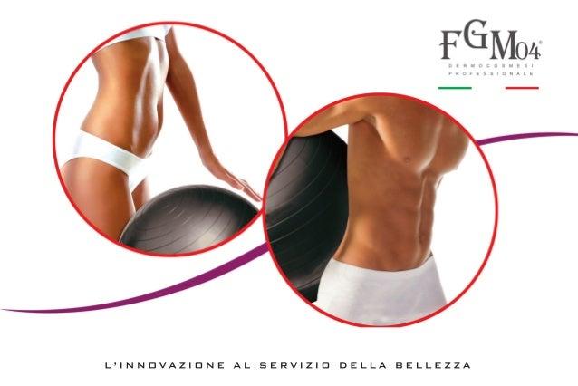 Forti di un'esperienza ventennale nella produzione di cosmetici indirizzati all'uso professionale, noi dell'FGM04 abbiamo ...