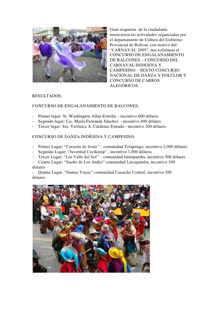 left0Gran respuesta de la ciudadanía merecieron las actividades organizadas por el departamento de Cultura del Gobierno P...