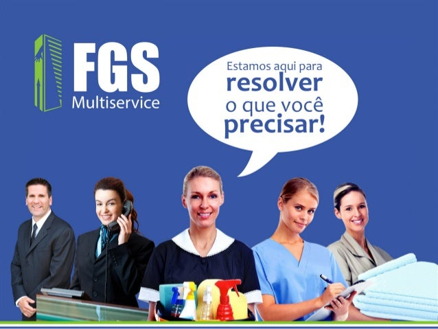 FGS Multiservice