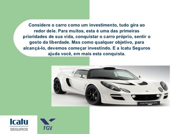 Considere o carro como um investimento, tudo gira ao redor dele. Para muitos, esta é uma das primeiras prioridades de sua ...