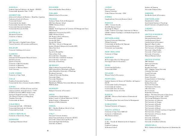 FGV Annual Report 2014