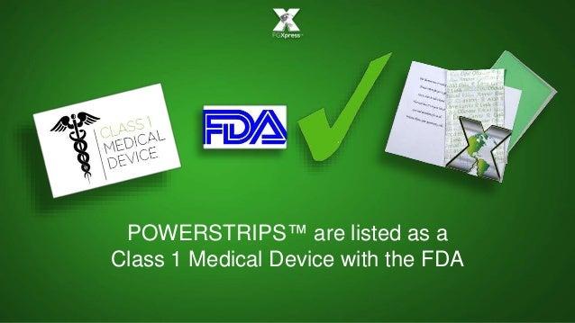 How does FGXpress POWERSTRIPS work? Slide 3