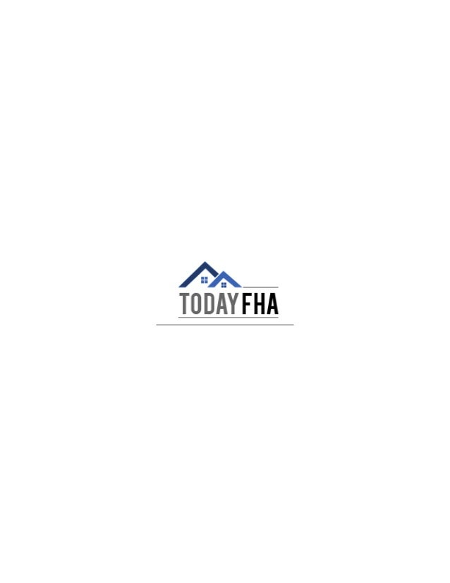 Best FHA Lenders | Today FHA