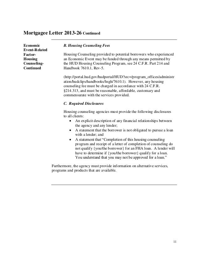 hud mortgagee letters fha announces you can buy 1 year from foreclosure 22500