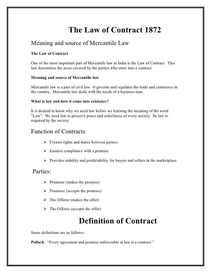 Writing A Contract Agreement Template - SampleTemplatess ...