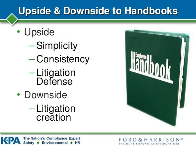 how to write an employee handbook How do you write an employee handbook for your small business what do you  need to put in it whether you're writing your first employee.
